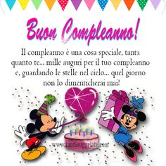 Il compleanno è una cosa speciale... Tanti Auguri! #compleanno #buon_compleanno #tanti_auguri Special Nails, Birthday Month, Happy Birthday Wishes, Giving, Congratulations, Party, Gifts, Erika, Irene