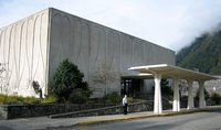 Archivists move collections. Alaska State Museum Receives Grant to Pack Up Collection