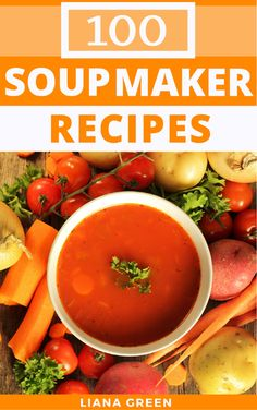 I've really loved putting together my Soup Maker Recipe Book. Since I got my Morphy Richards Soup Maker it has been in daily use. #soupmakerrecipes