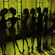 Cutouts in the limelight (originally taken by jessica_pcat with Instagram)