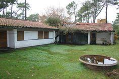 comunicacao/noticia/img/416_ofir Portugal, Meneses, Mediterranean Architecture, Patio, Outdoor Decor, Houses, Home Decor, Arquitetura, Architects