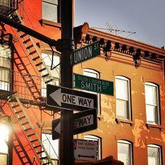 今注目されているブルックリンスタイルのインテリアを見てみよう! | folk