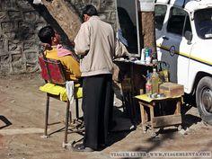 Índia - Rishikeshi