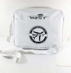 Kpop  BEAST B2ST  backpack  version B