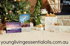 http://younglivingessentialoils.myessentialoilsnews.com/b/young-living-essential-oils-seasonal-essentials-972   At this magical time of year show your love and appreciation for those closest to your heart through the festive gifts of Young Living Essential Oils!   This catalogue offers and abundant selection of wonderful, carefully selected collections in attractive packaging - the perfect way to experience and share the joys of Young Living Essential Oils this festive season.