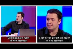 Usian Bolt ran in seconds. I can't even get out of the couch in seconds. Boy Problems, The Meta Picture, Usain Bolt, I Love To Laugh, I Cant Even, Man Alive, Just For Laughs, Best Funny Pictures, Funny Pics