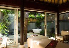 Sudamala Suites & Villas Lombok - Mango tree SPA