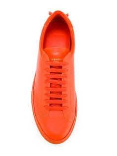 GIVENCHY  classic lo-top sneakers