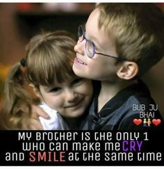 Tag-mention-share with your Brother and Sister status qutoes qutoes qutoes qutoes Sister qutoes Bro And Sis Quotes, Brother Sister Love Quotes, Brother And Sister Relationship, Missing You Brother, Sister Quotes Funny, Cousin, Brother Brother, Funny Sister, Daughter Poems