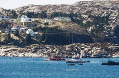 All 11 passengers and two crew members were killed as a helicopter carrying people from a Statoil ASA-operated oil and gas field offshore Norway crashed on its way to Bergen on Norway's west coast.