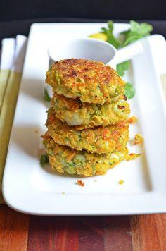 Easy breakfast: Peas paneer cutlet,very filling,healthy and easy to make breakfast breaking the routine,recipe @ http://cookclickndevour.com/peas-paneer-cutlet-recipe