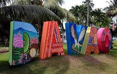 A Travel Guide: A Travel Guide:Explore the South,Davao City,Philip...