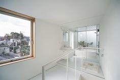 HOUSE IN NAKAMEGURO BY YORITAKA HAYASHI ARCHITECTS • DESIGN. / VISUAL.