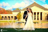 Wedding at Hall of Springs in Saratoga Springs, NY