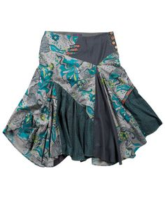 Joe Browns Remarkable Skirt  - our remarkable skirt is now available in terrific teal