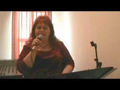 Gloria Price Singing :Pray Anyway