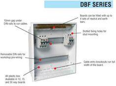 DBF Series.
