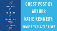 Learning to Swear in America | Giveaway + Guest Post by Author Katie Kennedy https://mostlyyalit.bookblog.io/2016/06/learning-to-swear-in-america-katie-kennedy-author-guest-post.html @katiewritesbks