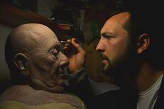 EffectUs, il primo evento italiano di special make-up effects che sta per svolgersi a Roma