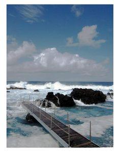 Ilha Terceira, Açores (Biscoitos)