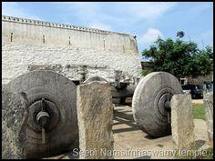 Seebi Narasimhaswamy temple