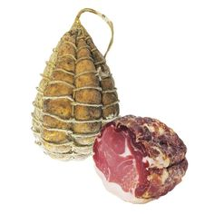 Fiocchetto di Parma Whole, weighing 2 Kg. seasoned 6 months. ONLY for Europe