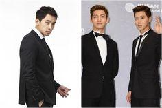 Rain vs #TVXQ Simultaneous Comeback on January 6th! More: http://www.kpopstarz.com/articles/71027/20131227/rain-vs-tvxq-simultaneous-comeback-january-6th.htm