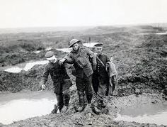 Image result for ypres third battle ww1
