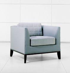 Moreau Lounge Chair   Bernhardt Design