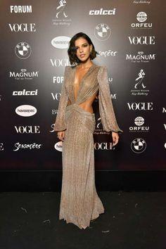3366e3224 Baile Vogue 2019 - Mariana Rios usando vestido de Patbo, Patricia Bonaldi  Vestido De Baile