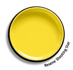 Resene Shooting Star is a riotous summer yellow, fluorescent in tone. From the Resene KidzColour colour range. Try a Resene testpot or view a physical sample at your Resene ColorShop or Reseller before making your final colour choice. www.resene.co.nz/kidzcolour.htm
