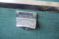 Stubber for cigarettes on the buses