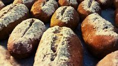 Auringonkukansiemen sämpylät | Aamiaiset, Välipalat | Soppa365 Bread, Food, Eten, Bakeries, Meals, Breads, Diet