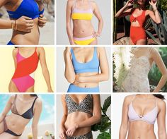 Ethical Swimwear // Where to Buy Affordable Ethical Fashion Under $50, $100 & $150 - Terumah