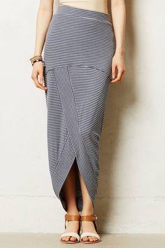 Pembroke Maxi Skirt