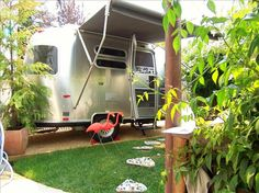 Awesome Airstream Trailers You Can Rent - Condé Nast Traveler