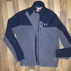 Under Armour Jacket. Super Cute