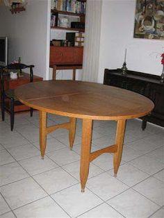 Les meubles VOTRE MAISON des designers Guillerme et Chambron.: Enchères