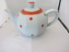 Arabian teekannu, piippuleimalla. nro5800 - Antik & Design - Gallery Tarvainen