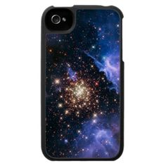 Stars Cluster iPhone Case