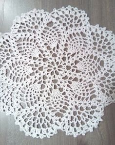 Items similar to Crochet doily Pineapple doily Doily tablecloth Home decor Table decor Cotton doily Handmade doily Pineapple crochet Gift idea Doily on Etsy Handmade Items, Handmade Gifts, Crochet Doilies, Plays, Looks Great, Ship, Etsy Shop, Note, This Or That Questions