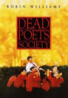 Dead Poets Society // have! Tv Show Music, Film Music Books, Great Films, Good Movies, Watch Movies, Love Movie, I Movie, Oh Captain My Captain, Water For Elephants