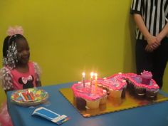 ~Happy Birthday Khloe!~  Looking for a fun place to book your next birthday party? Yes? Fun City is perfect for you! You can visit our website at funcityfl.com or you can call us at 772-770-0707 for more details.