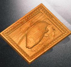 553 CNC 3d Relief Model STL Router Mill ArtCam Aspire Cut3D 3D printer