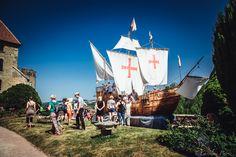 Festival Les Médiévales 2015 (Du 11 au 14 juillet 2015)