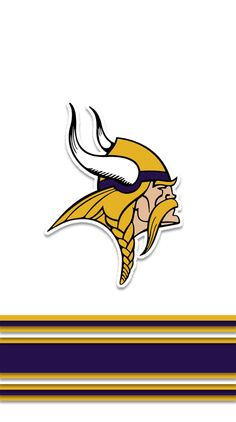Post with 5575 views. I made phone wallpapers based on the jerseys of every NFL team (with throwbacks as an added bonus! Sports Wallpapers, Phone Wallpapers, Sports Team Logos, Sports Teams, Minnesota Vikings Wallpaper, Nfl Jerseys, Basketball Uniforms, Viking Wallpaper, Minnesota Vikings Football