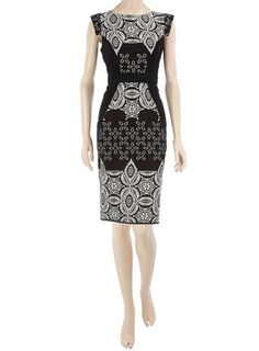Love this dress from Dorothy Perkins