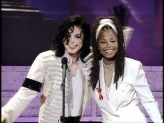 Michael Jackson  -35th annual Grammy awards-