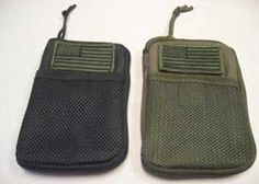 This is a great little pouch for tools, EDC items and makes a good Survival kit.
