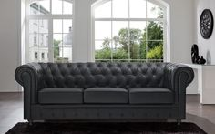 Image result for chesterfield modern